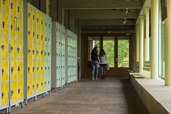 Lycée Victorine Magne