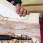 CAP Charpente bois