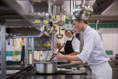 CAP Cuisine_Victorine Magne_Apprentis d'Auteuil_portes ouvertes